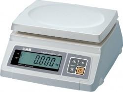 весы фасовочные 3